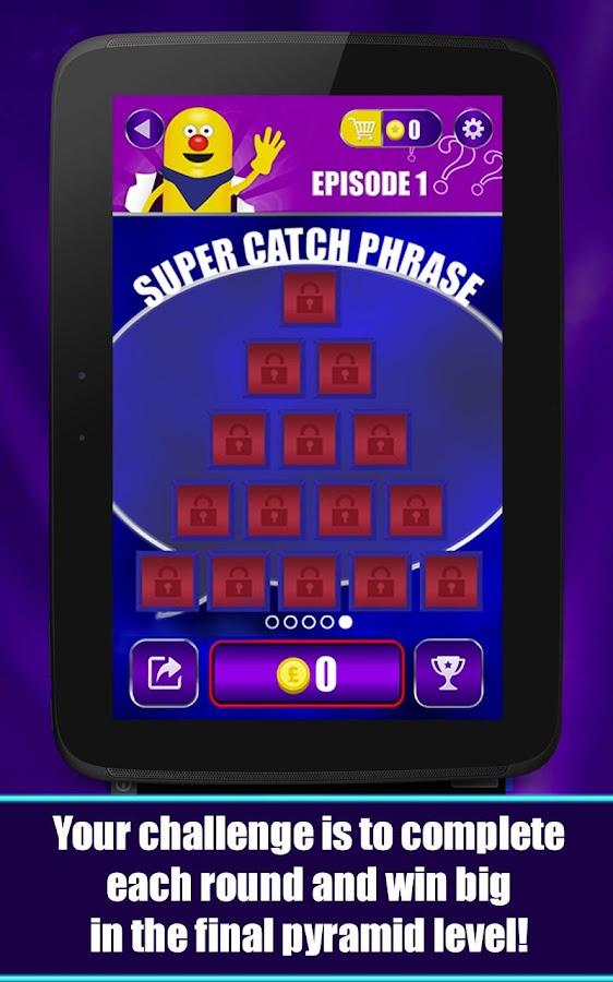 Play catchphrase online