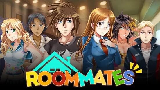Roommates - screenshot thumbnail