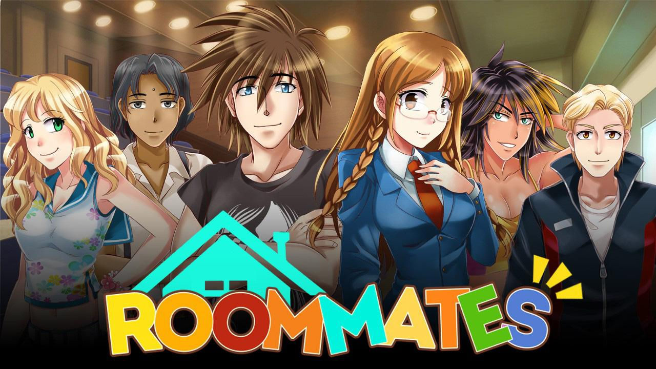 Roommates - screenshot