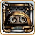 GO Thema: Steampunk icon