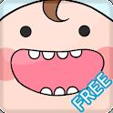 [Free] Blahblah Kids logo