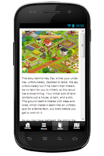 HayDay Guide