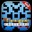 Thanksgiving Crossword Puzzle icon