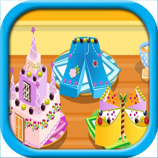 【免費休閒App】เกมส์ตกแต่งเค้ก-APP點子