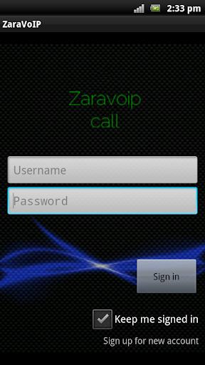 Zaravoip