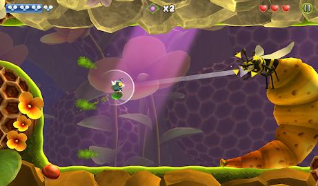 Shiny The Firefly Screenshot 8