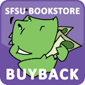 Sell Books SFSU logo