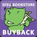 Sell Books SFSU logo