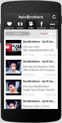 ItaloBrothers [inoffiziell ]