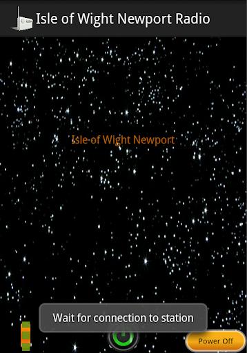 Isle of Wight Newport Radio