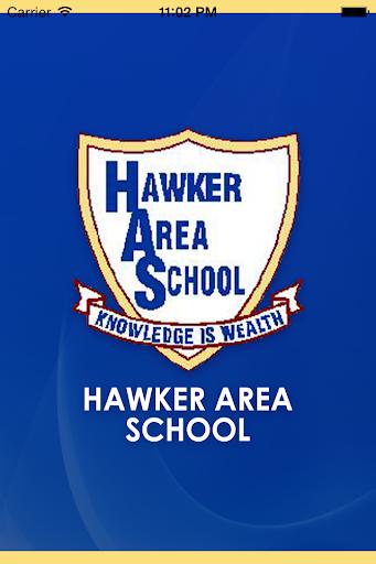 Hawker Area School
