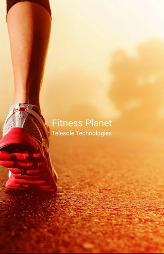 Fitness Planet by Telesole