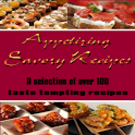 Appetizing Savory Recipes