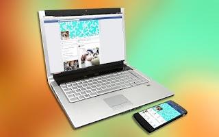 Screenshot of Virtually Tiffany Blue