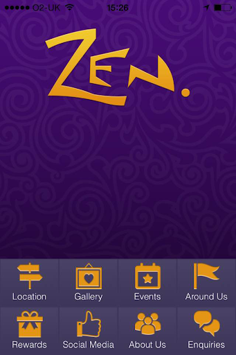 The Zen Shop