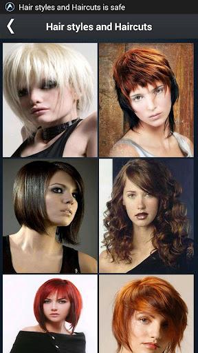 Hair styles medium Steps