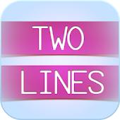 Two Lines Hero