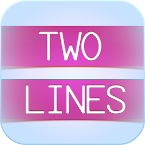 Lines for PC and MAC