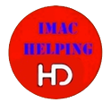 iMacHelping App icon