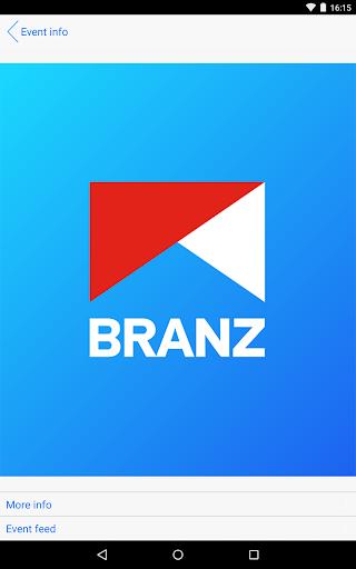 BRANZ Seminars