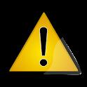 Error Screen Full icon