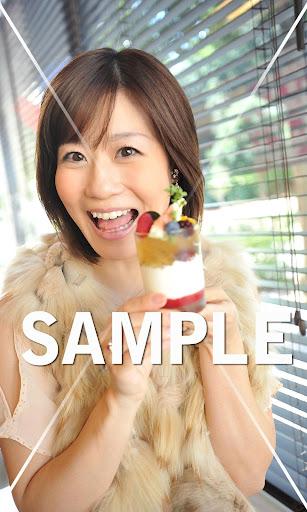 松岡陽子アナ写真集_2012秋
