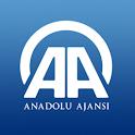 Anadolu Ajansi Tablet logo
