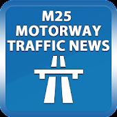 M25 Traffic News