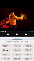 Screenshot of SCTVOnline