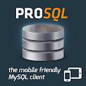ProSQL - The MySQL Client icon