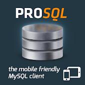 ProSQL - The MySQL Client