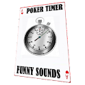 Poker Timer Funny Sounds