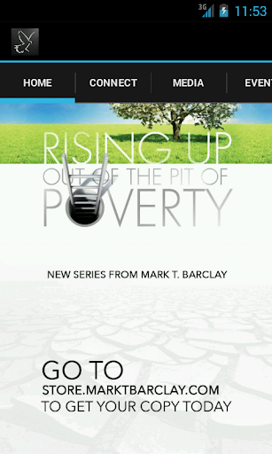 Mark Barclay Ministries