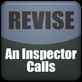 Revise An Inspector Calls