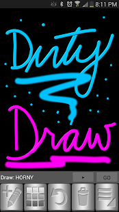 Dirty Draw - screenshot thumbnail