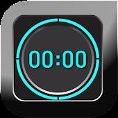 Custom Interval Timer