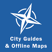 City Guides & Offline Maps