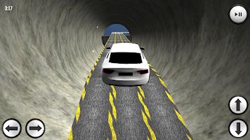 Screenshot of Toy Car Racing 3D