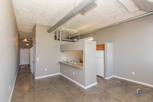 Cold Storage Lofts Apartments In Kansas City Missouri
