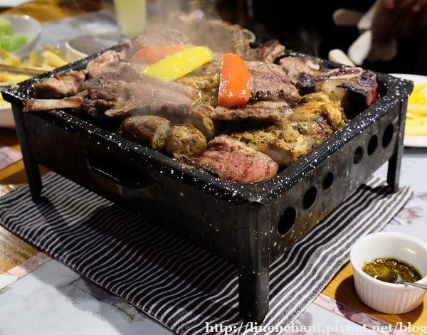 阿根廷炭烤餐廳Gaucho