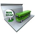 대중교통 종합정보 icon