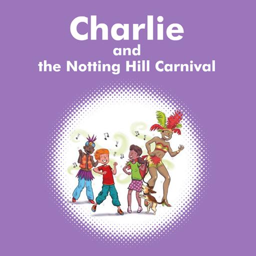 Charlie&TheNottingHillCarnival
