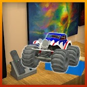 RC Monster Truck Stunts 3D