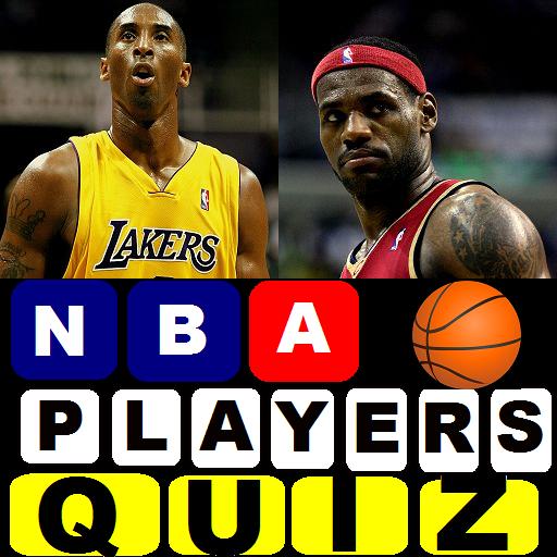 Basketball Players Quiz LOGO-APP點子
