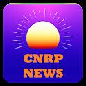 CNRP News icon
