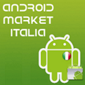 Android Market Italia icon