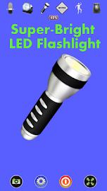 Disco Light™ LED Flashlight Screenshot 9