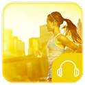 Sport Music Crossfit  Running icon