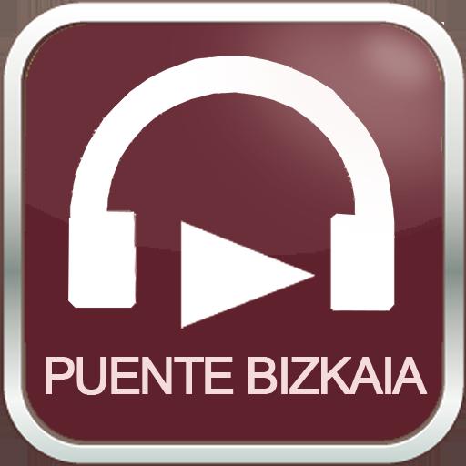 Puente Colgante Bizkaia LOGO-APP點子