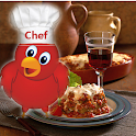 Healthy Food Recipe icon